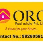 Oro real estate pvt. Ltd.